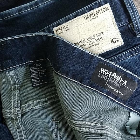 Buffalo David Bitton Other - Buffalo jeans